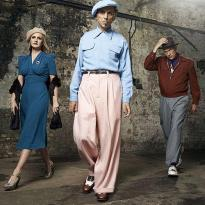 Dexys – Let The Record Show: Dexys Do Irish And Country Soul