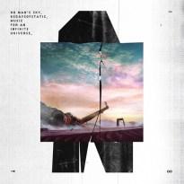 65daysofstatic – No Man's Sky: Music For An Infinite Universe