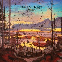 Okkervil River – Away