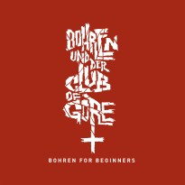 Bohren & der Club Of Gore – Bohren for Beginners