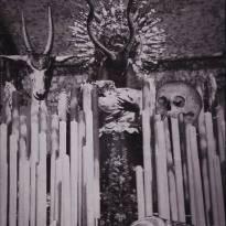 Celestial Grave – Burial Ground Trance