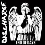 discharge-end-of-days