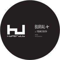 Burial – Young Death / Nightmarket
