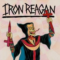 Iron Reagan – Crossover Ministry