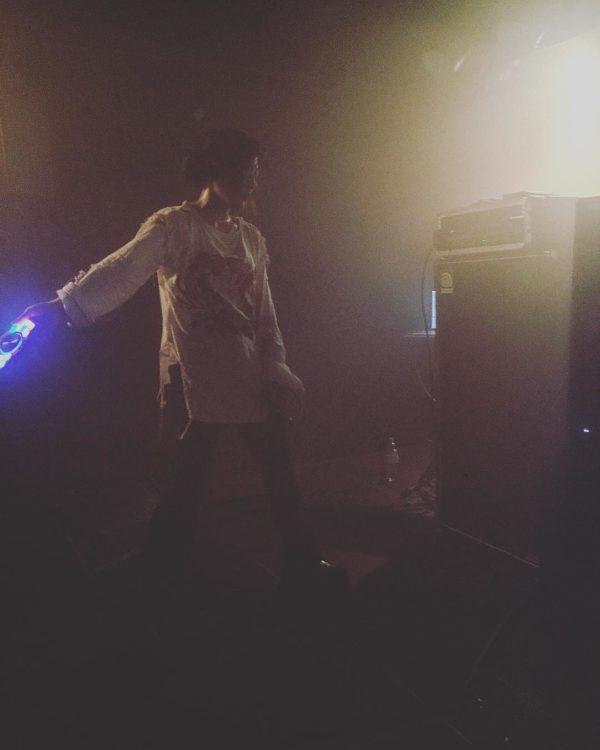 Melt-Banana Live @ Forum 3