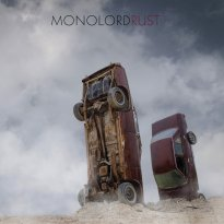 Monolord – Rust