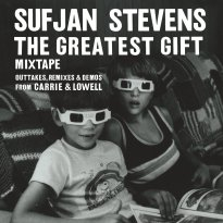 Sufjan Stevens – The Greatest Gift