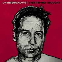 David Duchovny – Every Third Thought