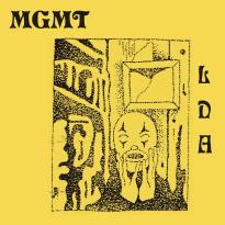 MGMT – Little Dark Age