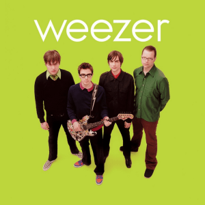 Weezer - Weezer (The Green Album)