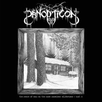 Panopticon – The Scars of Man on the Once Nameless Wilderness