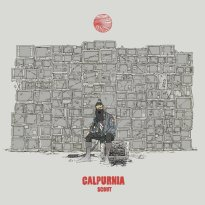 Calpurnia – Scout