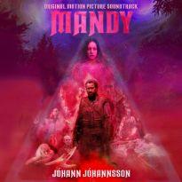 Jóhann Jóhannsson – Mandy