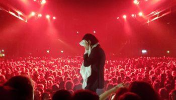 Nick Cave & The Bad Seeds - Distant Sky Live in Copenhagen