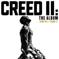 Mike WiLL Made It – Creed II: The Album