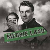 The Good, The Bad & The Queen – Merrie Land