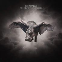 Tom Morello – The Atlas Underground