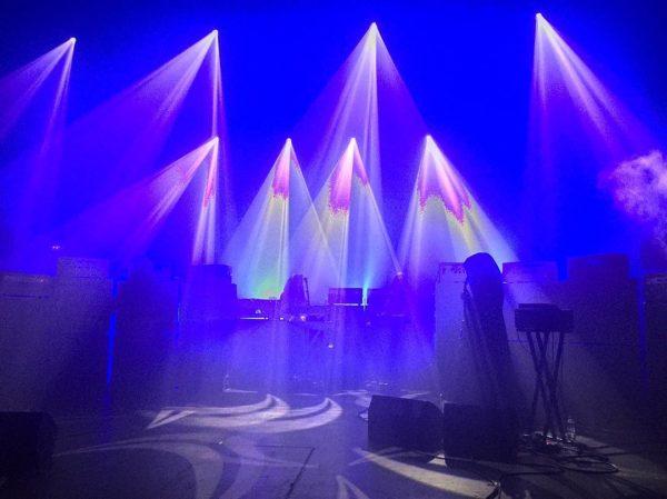 Sunn O))) Live @ Elevate Festival 2019 2