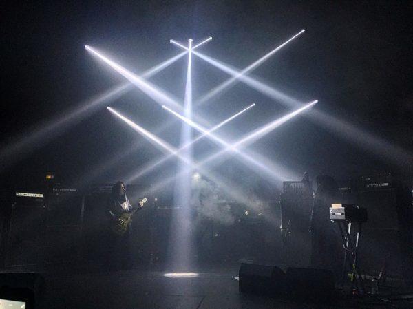 Sunn O))) Live @ Elevate Festival 2019 6