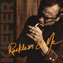 Kiefer Sutherland – Reckless & Me
