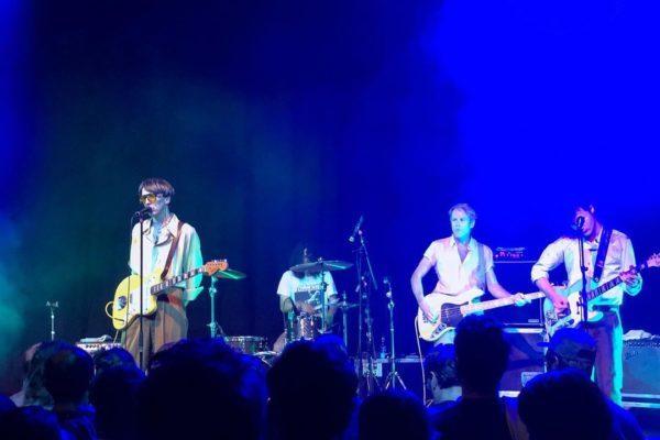 Deerhunter, Crush [20.08.2019: Dom im Berg, Graz]
