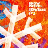 Snow Patrol – Reworked (EP2)