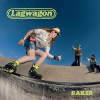 Lagwagon – Railer