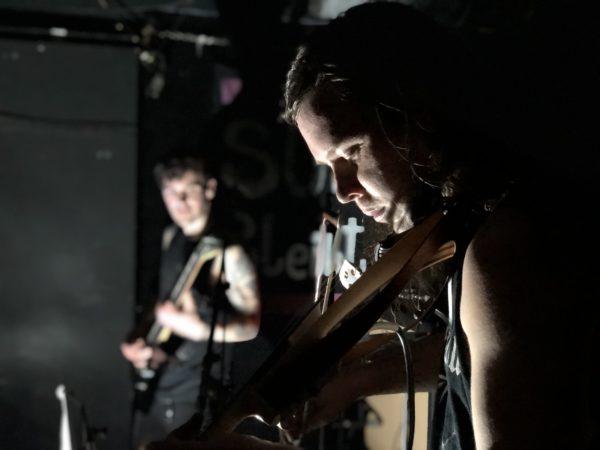 Dawn Ray'd Live 4