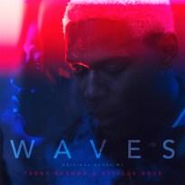 Trent Reznor & Atticus Ross – Waves