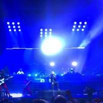 Slipknot, Behemoth [14.12.2019: Stadthalle, Wien]