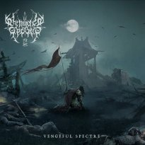 殞煞 Vengeful Spectre – Vengeful Spectre