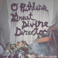 LINGUA IGNOTA – O Ruthless Great Divine Director