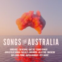 Various Artists – Songs for Australia
