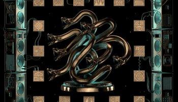 King Gizzard & The Lizard Wizard - Chunky Shrapnel