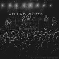 Inter Arma – Live at Club Congress