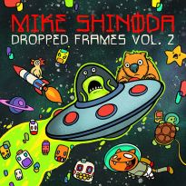 Mike Shinoda – Dropped Frames, Vol. 2