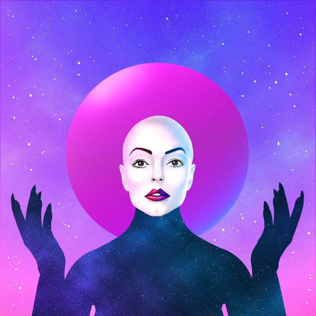 Rose McGowan - Planet 9