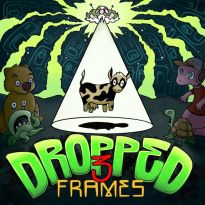 Mike Shinoda – Dropped Frames, Vol. 3