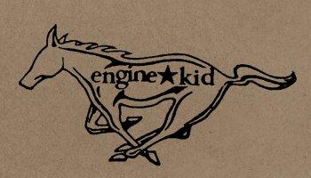 Engine Kid - Novocaine