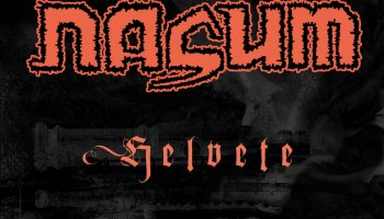 Nasum - Helvete Rehearsal 2002
