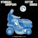 Sturgill Simpson - Cuttin Grass - Vol. 2: The Cowboy Arms Sessions