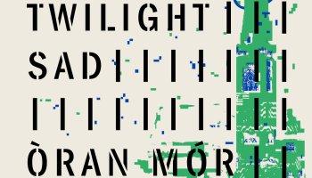 The Twilight Sad - Oran Mor 2020