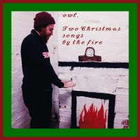 owl. – Two Christmas songs by the fire