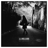 A.A. Williams – Songs From Isolation