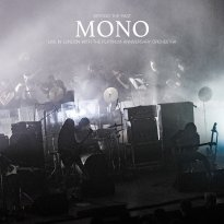 Mono – Beyond the Past • Live in London with the Platinum Anniversary Orchestra
