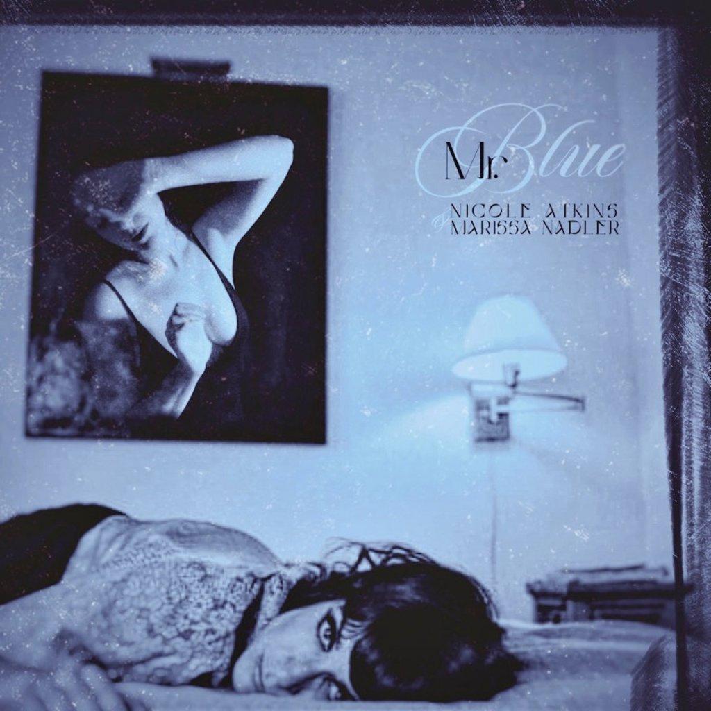 Nicole Atkins & Marissa Nadler - Mr. Blue