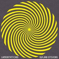 Sufjan Stevens – Lamentations