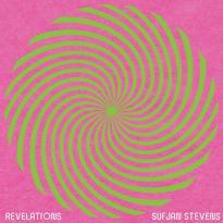 Sufjan Stevens – Revelations