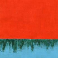 Pinegrove – Orange