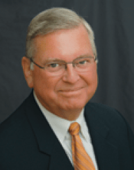 Bill Lynch Headshot
